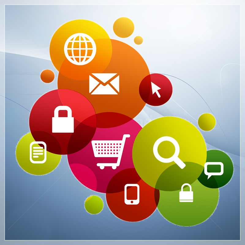 ecommerce website design and development from bangladesh