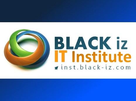 BLACK-iz-IT-Institute-