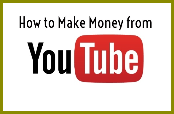 Possible to earn in YouTube