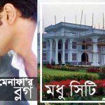 Mehedi Menafa's Blog, Modhu City