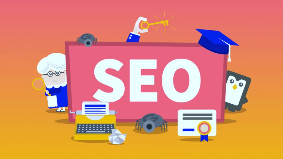 How do you perform Market Research for an SEO Campaign?